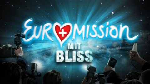 DVD-Release: Euromission