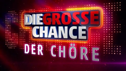"Bliss bei ""Grosse Chance"" im ORF"