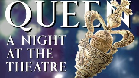 Tribute To Queen: A Night At The Theatre
